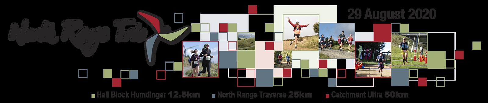 North Range Trio